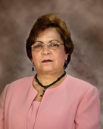 Alejandrina Germán