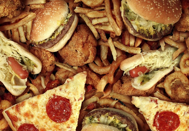 Parlatino impulsa ley para regular publicidad de comidas for Comida vanguardia