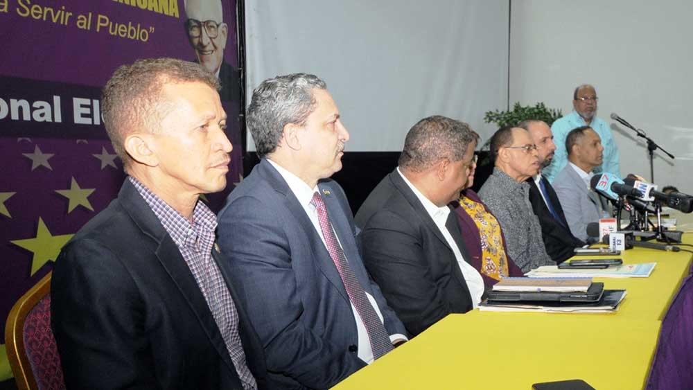 CNE delibera sobre modalidades para escoger precandidatos a la Presidencia de la Republica