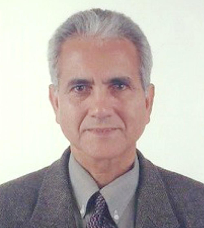 Angel Garrido
