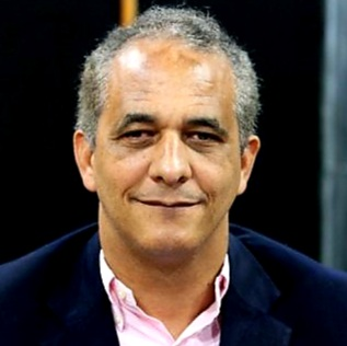 John Garrido