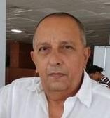 Edilberto Méndez