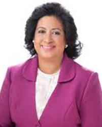 Cristina Lizardo