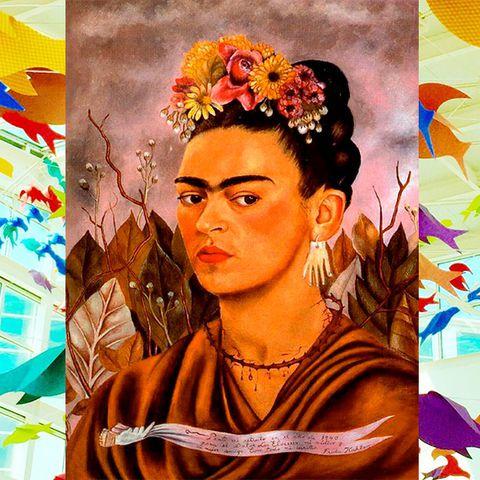 Frida Kahlo trascendió el arquetipo del artista
